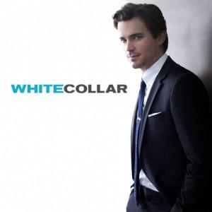 WHITE COLLAR -- Season:4 -- Pictured: Matt Bomer as Neal Caffrey -- Photo by: Robert Ascroft/USA Network
